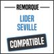 Bâche de remorque compatible LIDER SEVILLE